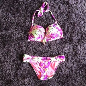 Victoria's Secret Bathing Suit 34C and Small